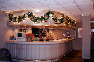 Commercial Holiday Decorating And Lighting Services By Christmas Decor By Watermark Maryland Dc